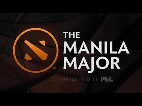 OG vs Empire - The Manila Major - Groupstage - Game 2 bo3