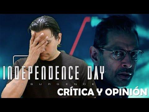 Día de la Independencia: Contraataque - Crítica y opinión