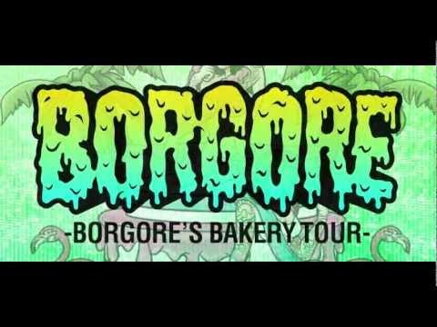 Borgore's Bakery Tour
