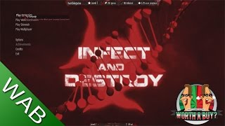 Infect and Destroy Review (Early Access) - Worth a buy?
