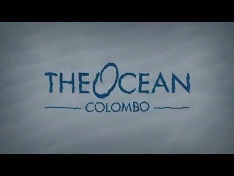 The Ocean Colombo Hotel   Sri Lanka