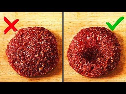 45 КУЛИНАРНЫХ СЕКРЕТОВ, КОТОРЫМИ ПОЛЬЗУЮТСЯ ПОВАРА В РЕСТОРАНАХ - Простые вкусные домашние видео рецепты блюд