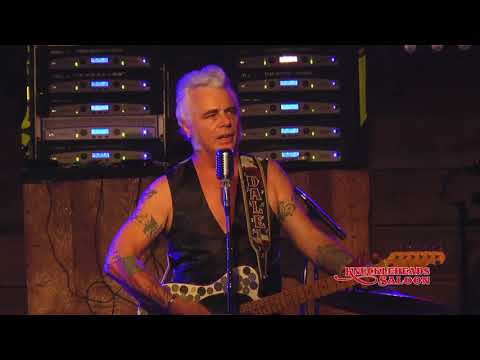 Dale Watson plays Knuckleheads Saloon 20 September 2017