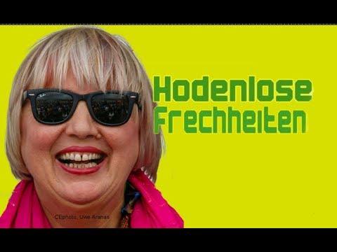 Grüner Sex, Freinstaub, frierende Möpse & hodenlose Frechheiten - Satire Schau - Kubicki