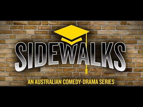 Sidewalks - S01E01 - Pilot