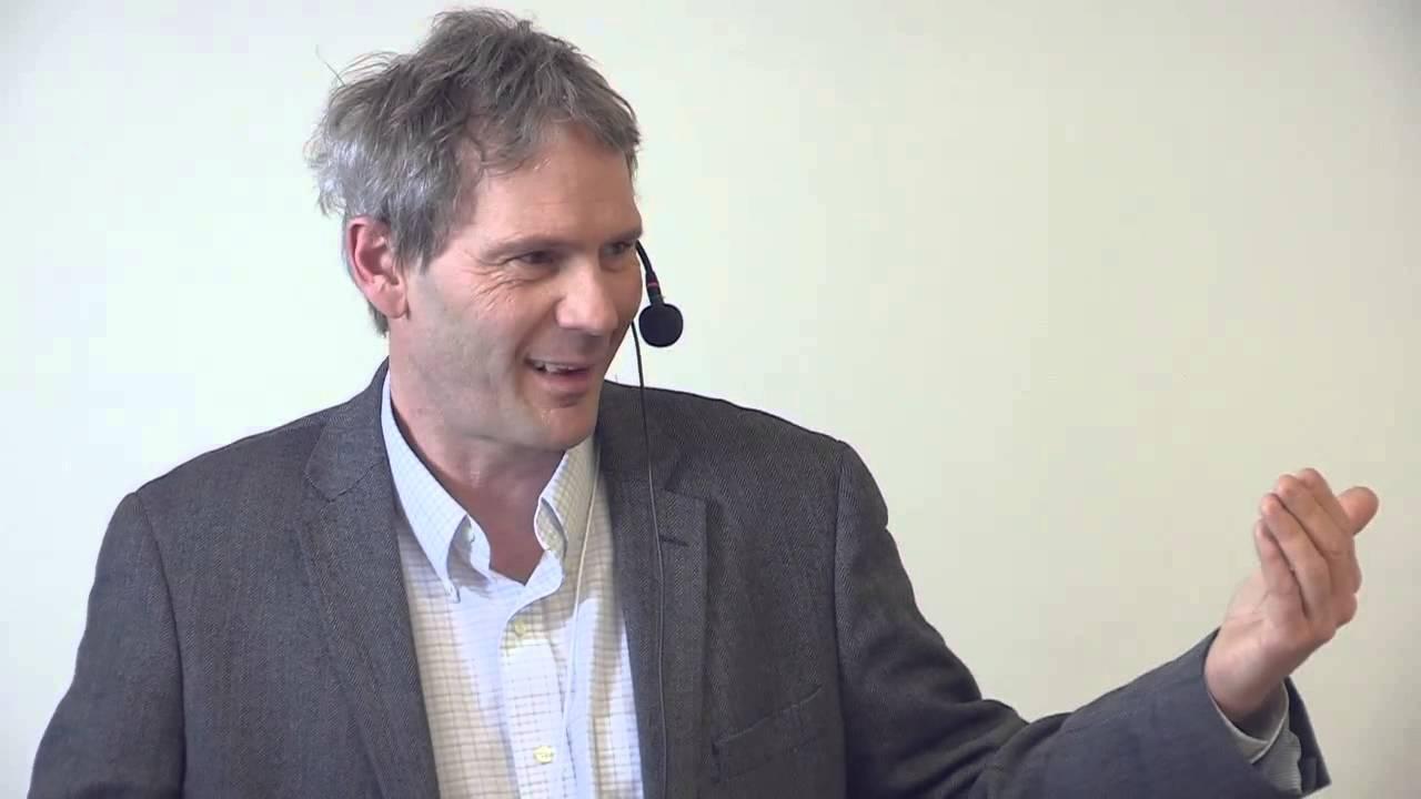 Thierry Rodon - Les défis humains du développement durable du Nunavik