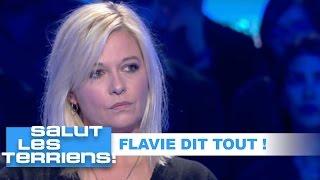 Flavie Flament violée : Ses confidences dans