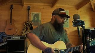 Either Way - Chris Stapleton Cover by The Southern Companion