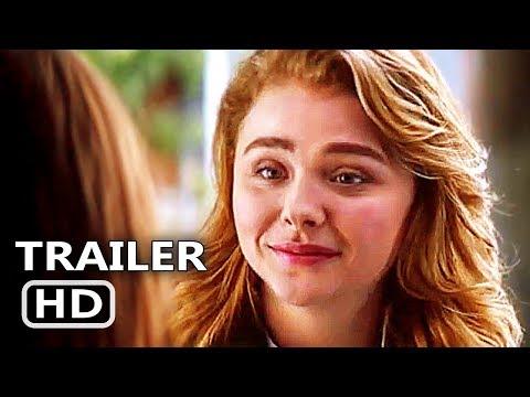 GRETA Trailer (2019) Chloë Grace Moretz, Thriller