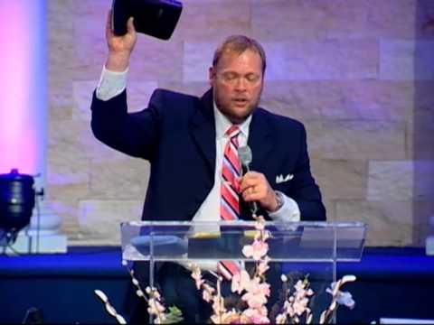 Pastor Paul Ellis