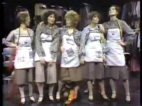 Annie's Christmas 1977 tv special (original Broadway Cast Of Annie)