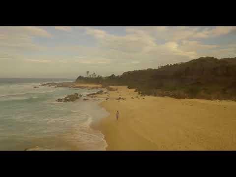 When the beach belongs to you