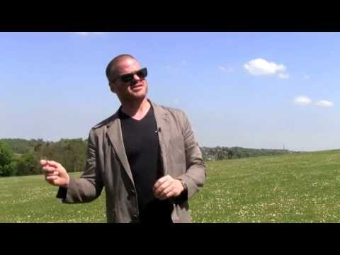 Heston Blumenthal backs British farmers