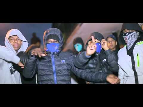 FTL (Yung Krimz, Yung Skeng, Timzy & Bee) - Dey know | @PacmanTV