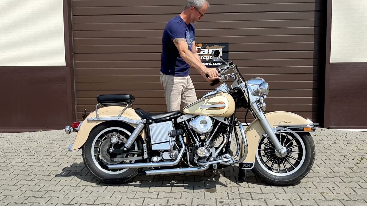 Download 1979 Harley Davidson FLH Shovelhead