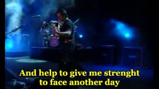 Dream Theater The Root Of All Evil  Live In  Chile  With Lyrics