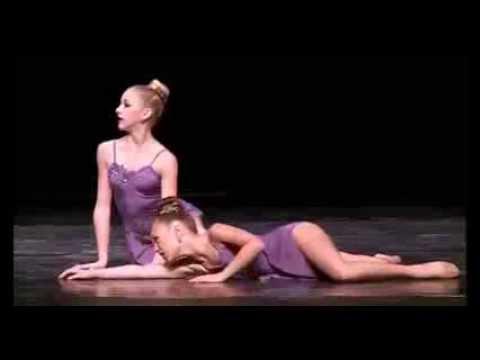 Dance Moms - Maddie ZIegler & Chloe Lukasiak Duet ...