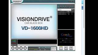 VD 1600HD Pro、SDカードフォーマット&最新のソフトを入れ替える方法