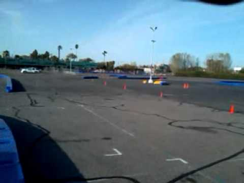 Kerman kart club ( arrive & drive)