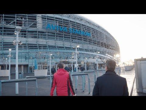 ESSMA Summit 2018 Aftermovie - Aviva Stadium
