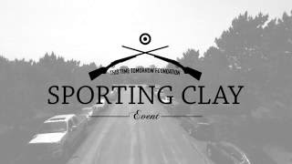 2nd Annual TTTF Sporting Clay Event