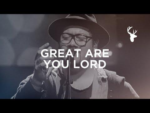 Great Are You Lord - Morgan Faleolo | Bethel Worship