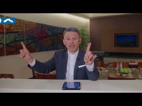 Pastor Cash Luna - Cómo Actuar Con Sabiduría