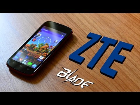 ZTE Blade G Plus - Análisis en Español HD