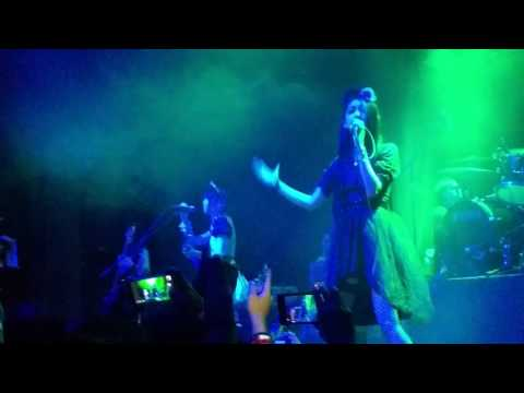Band-Maid - Don't Apply The Brake - Mexico City 10/09/16