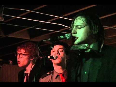 Arcade Fire - Neighborhood #1 (Tunnels) | Larimer Lounge, Denver, CO 2004