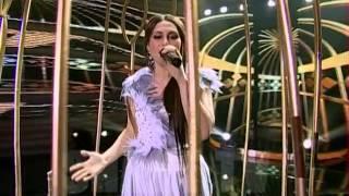Premiera 2-Ezrapakich pul- Lena Ghazaryan 05.04.2014
