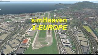 X-EUROPE 1.0b Côte d
