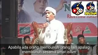 Habib Abbas Belly Yakhsyi VS Habib Bahar bin smith