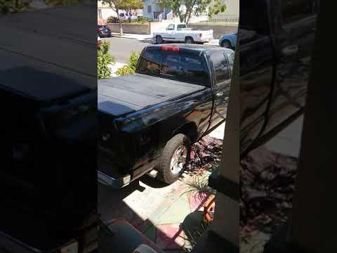 Ram 1500 57 hemi fuel filter ( video 3) San Diego Daily Vlog - YouTube