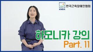 [11강] '호흡 튼튼 실력 튼튼 하모니카…