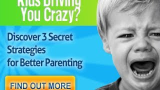 Toddler Behavior Problems | Tips and Tricks to Make Toddler Behavior Problems Go Away