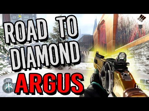 Road to Diamond: Easy