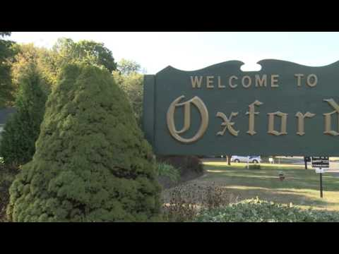 Oxford, CT Our Town