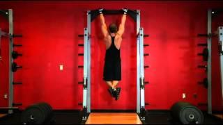 Pullups Koltuk Altı Hareketi Nasıl Yapılır - FitnessProgrami.com