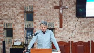 실로원교회 20210220 새벽예배 새벽기도 (마15:…