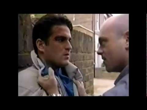 Grant Mitchell vs. Gianni Di Marco (1998)
