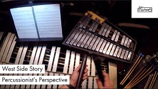 West Side Story: Percussionist's Perspective