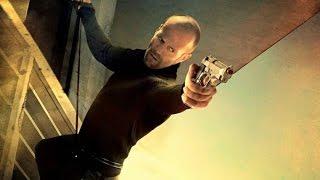 Механик: Воскрешение (Официальный Трейлер #1 2016 HD) Джейсон Стэйтем, Джессика Альба