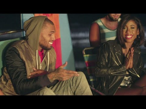 Chris Brown - Parachute ft. Sevyn Streeter