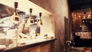 Новый ресторан Hustle Moscow!(, 2016-12-05T11:04:55.000Z)