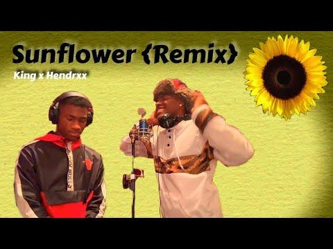 Post Malone ft. Swae lee - SunFlower { Hendrxx x King remix )