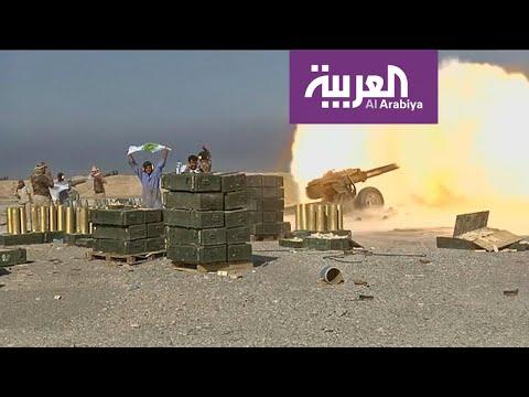 في العراق.. ضربات مجهولة وتصريحات متضاربة  - نشر قبل 6 ساعة