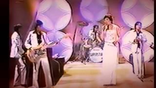 """Let Nghyo Paung Ta Thaung Myet Lone Paung Ta Thein"";Burmese Song by Cho Pyone om Myanmar TV 1982"