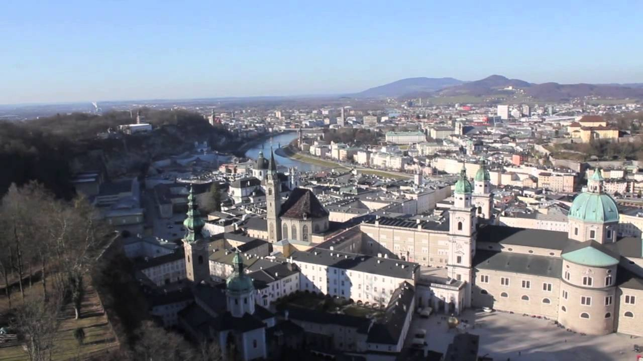 Highlights Salzburg