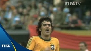 Nelinho: Famous goal was a shot, not a cross